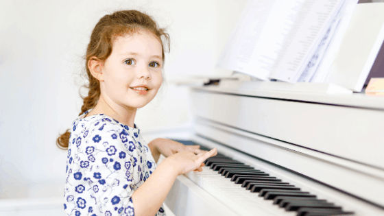 Motivate students to practice piano